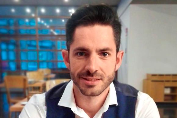 Mikel Abaigar